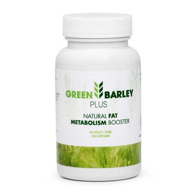 młody zielony jęczmień tabletki apteka