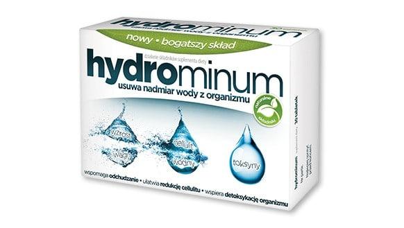 Hydrominum – Opinie, Działanie, Skład, Efekty Stosowania, Cena i Gdzie Kupić