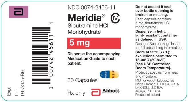 Tabletki Meridia 15 – Opinie, Działanie, Skład, Efekty Stosowania, Cena i Gdzie Kupić