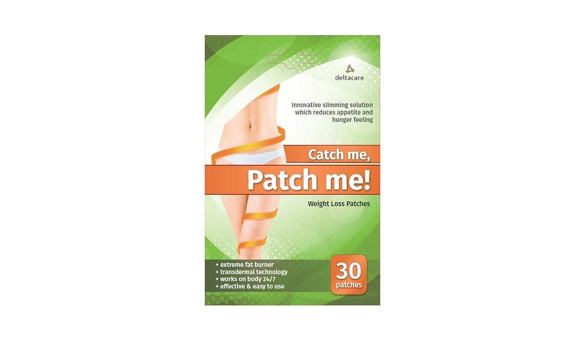 Catch Me, Patch Me! – Opinie ,Działanie, Skład, Efekty Stosowania, Cena i Gdzie Kupić
