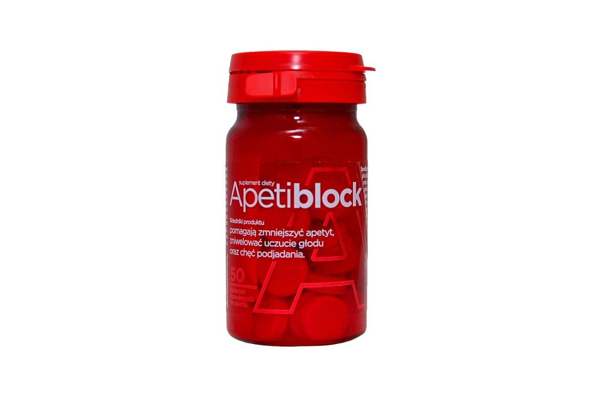 Apetiblock – Opinie, Działanie, Skład, Efekty Stosowania, Cena i Gdzie Kupić