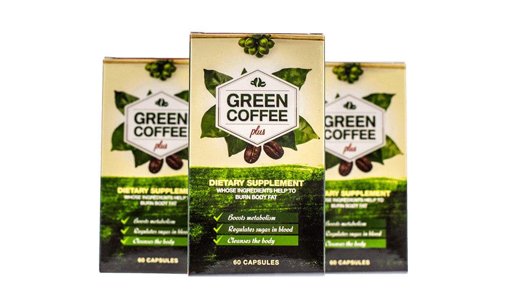 Green Coffee Plus – Opinie, Działanie, Skład, Efekty Stosowania, Cena i Gdzie Kupić