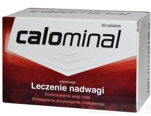 Calominal – Opinie, Skład, Efekty Stosowania, Cena i Gdzie Kupić