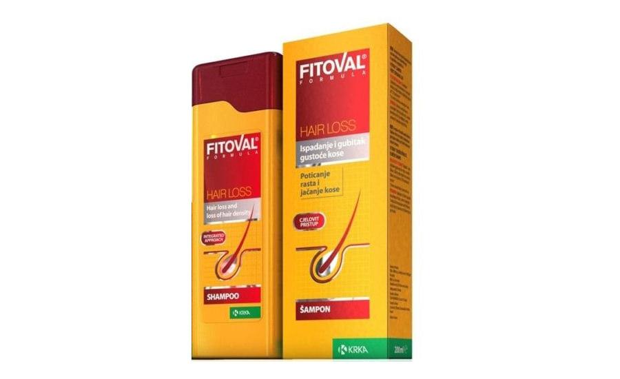 Fitoval – Kolejny Zestaw Combo do Odzysku Włosów