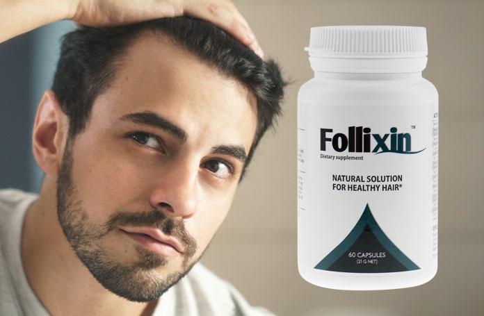 Follixin – Co To Jest? Warto Stosować Czy Nie?