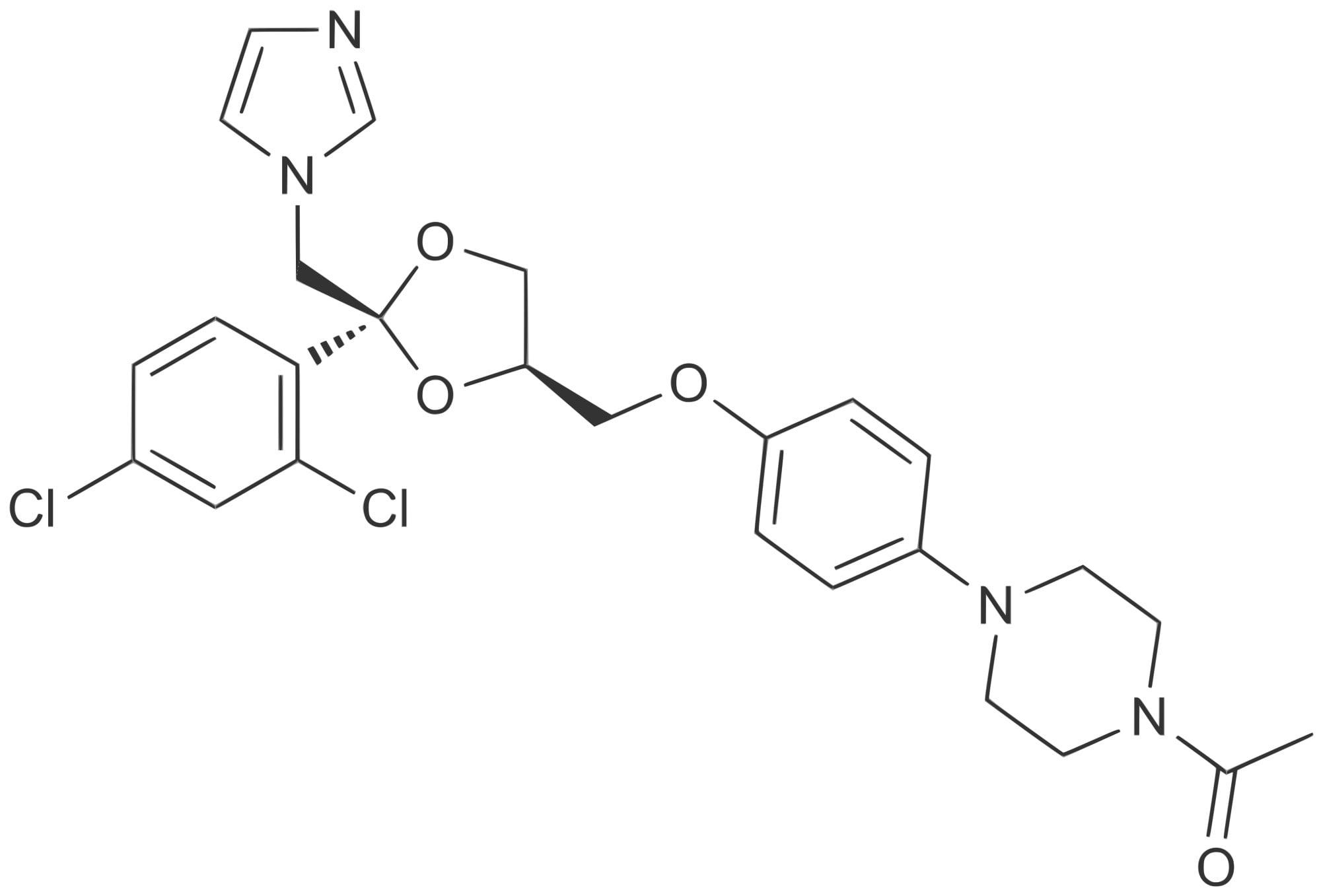 Ketoconazole (ketokonazol) a kondycja włosów i skóry głowy