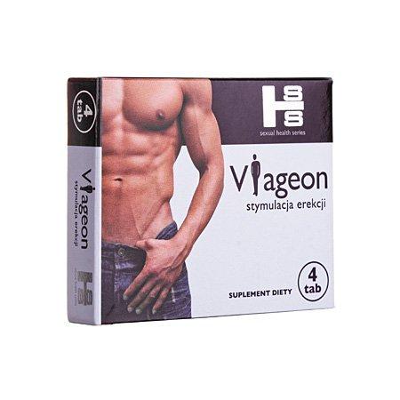 Viageon – działanie, efekty, skutki uboczne, opinie, skład