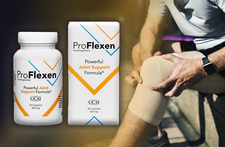 ProFlexen – Opinie, Skład, Efekty Stosowania, Cena i Gdzie Kupić