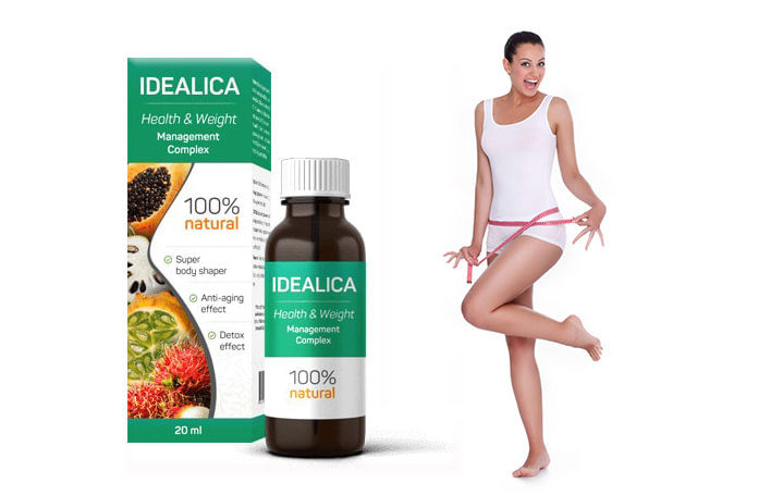 Idealica