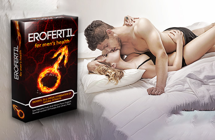Erofertil – Opinie, Działanie, Skład, Efekty Stosowania, Cena i Gdzie Kupi