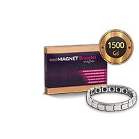 NeoMagnet Bracelet