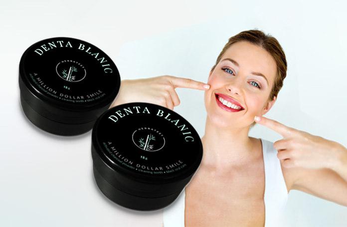 Denta Blanic