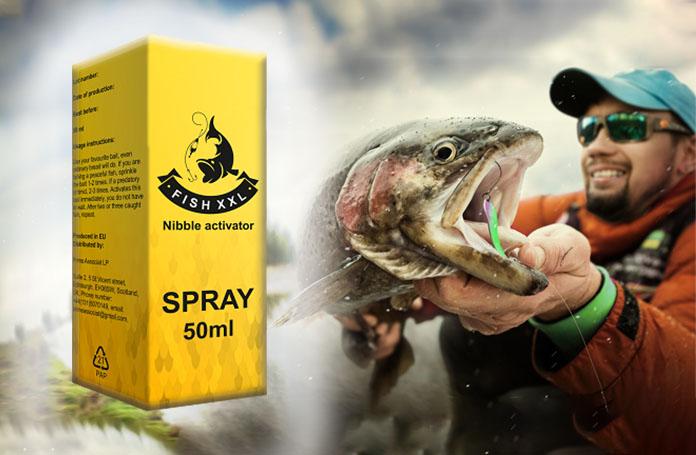 Fish XXL – Opinie, Skład, Efekty Stosowania, Cena i Gdzie Kupić