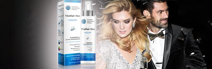 Vita Hair Max – Opinie, Działanie, Skład, Efekty Stosowania, Cena i Gdzie Kupić