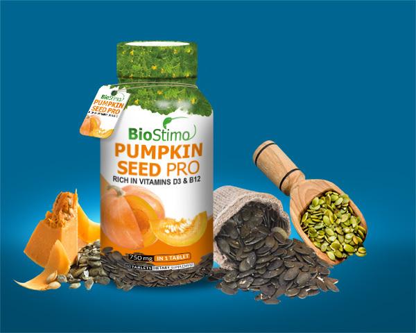 Pumpkin Seed Pro – Opinie, Działanie, Skład, Efekty Stosowania, Cena i Gdzie Kupić