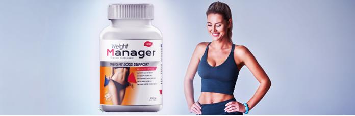 Weight Manager – Opinie, Działanie, Skład, Efekty Stosowania, Cena i Gdzie Kupić