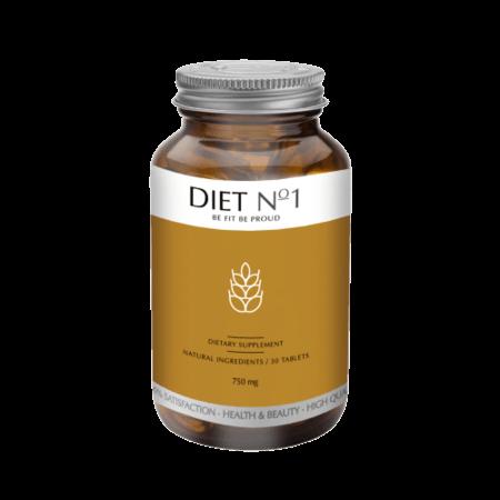 """Diet â""""–1"""