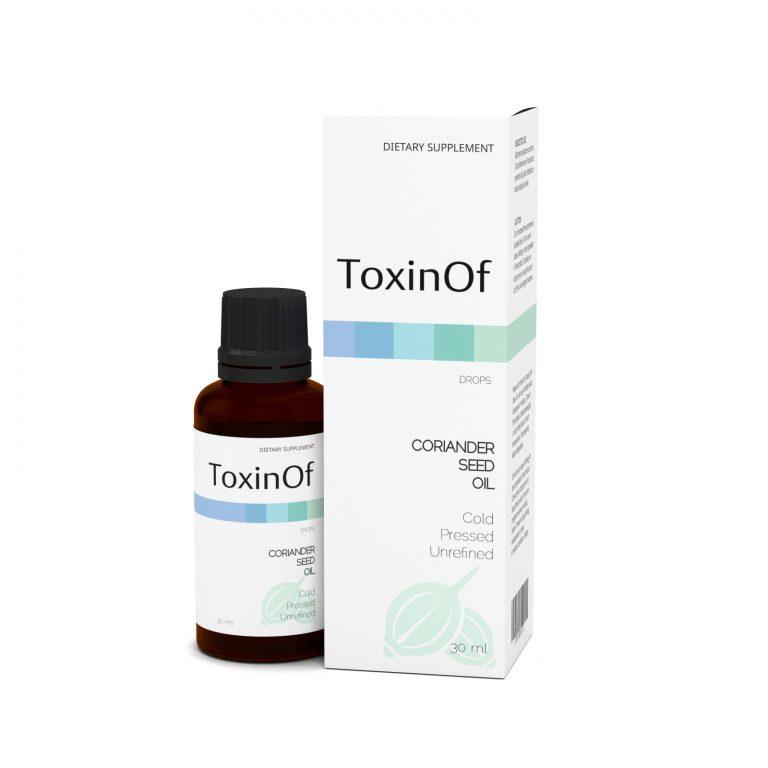 ToxinOf