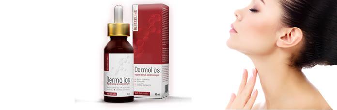 Dermolios [2020] Kolejne Oszustwo?!