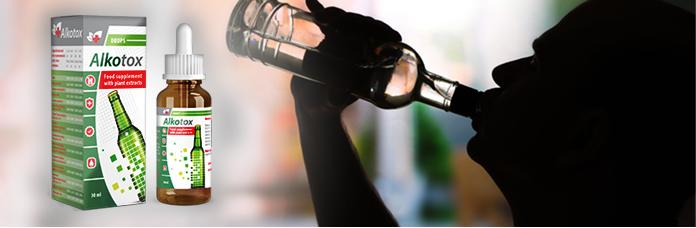 Alkotox [2020] Kolejne Oszustwo?!