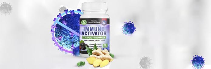 Immuno Activator [2020] Kolejne Oszustwo?!