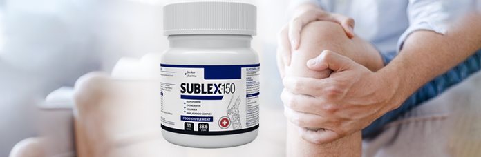 SUBLEX 150 [2020] Kolejne Oszustwo?!