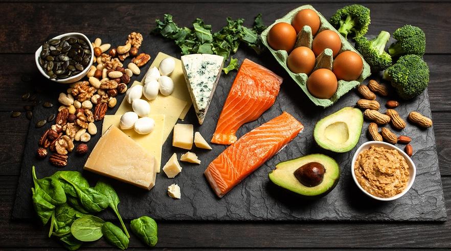 Co to jest dieta ketonowa?