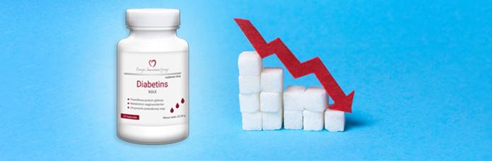 Diabetins – Opinie, Działanie, Skład, Efekty Stosowania, Cena i Gdzie Kupić