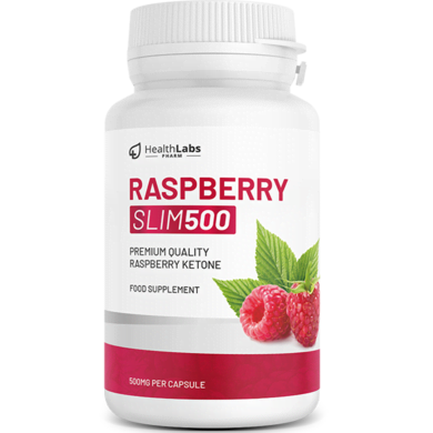 Raspberry Slim 500